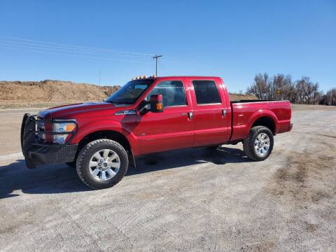 2016 Ford F-350 Super Duty for sale at TNT Auto in Coldwater KS