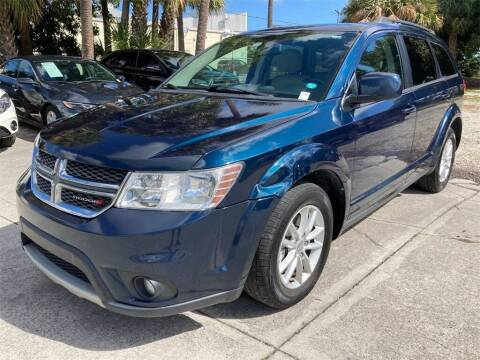 2013 Dodge Journey for sale at Florida Fine Cars - West Palm Beach in West Palm Beach FL