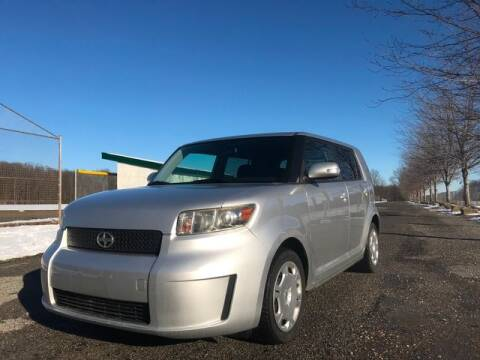 2008 Scion xB for sale at GOOD USED CARS INC in Ravenna OH