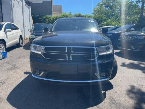 2016 Dodge Durango for sale at Buy Here Pay Here Auto Sales in Newark NJ