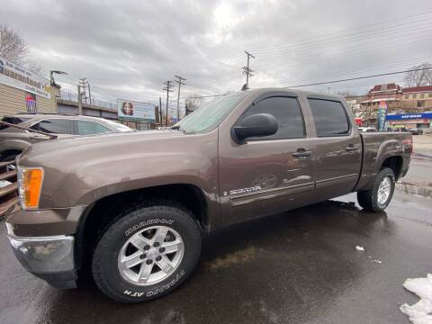 2008 GMC Sierra 1500 for sale at Ultra 1 Motors in Pittsburgh PA