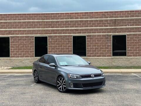 2013 Volkswagen Jetta for sale at A To Z Autosports LLC in Madison WI