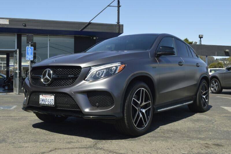 2019 Mercedes-Benz GLE for sale in San Bruno, CA