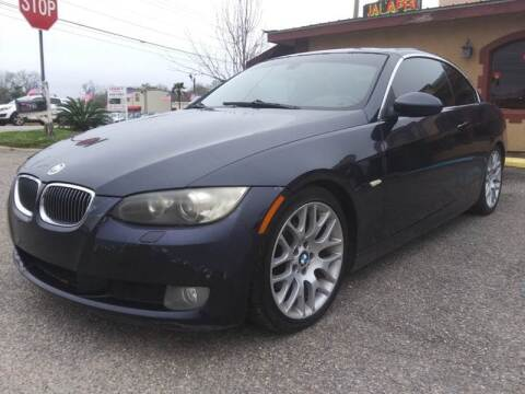2008 BMW 3 Series for sale at Best Buy Autos in Mobile AL