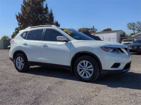 2014 Nissan Rogue for sale at Car Spot Of Central Florida in Melbourne FL