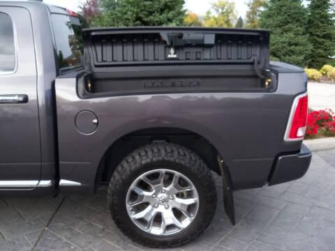2018 RAM Ram Pickup 1500 for sale at Big Boys Toys Auto Sales in Spokane Valley WA