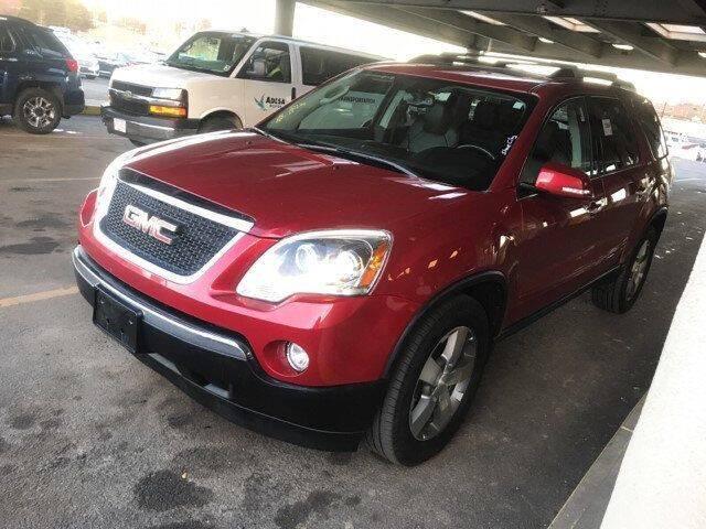 2012 GMC Acadia for sale at US Auto in Pennsauken NJ