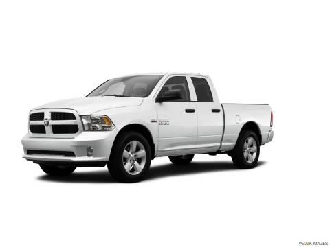 2015 RAM Ram Pickup 1500 for sale at Fresno Autoplex in Fresno CA