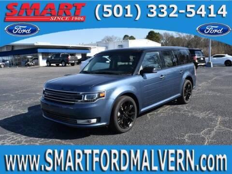 2019 Ford Flex for sale at Smart Auto Sales of Benton in Benton AR