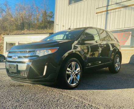 2013 Ford Edge for sale at Bailey Brand in Clarksburg WV