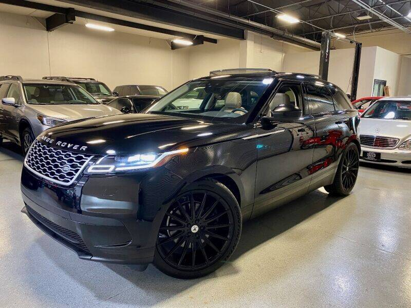 2018 Land Rover Range Rover Velar for sale at Motorgroup LLC in Scottsdale AZ