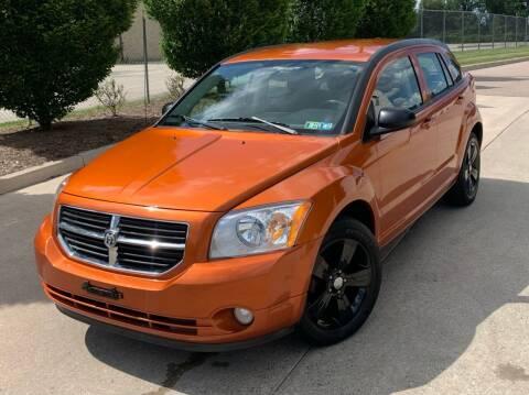 2011 Dodge Caliber for sale at Car Expo US, Inc in Philadelphia PA