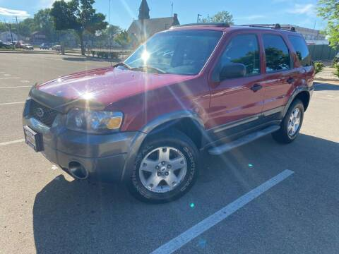 2006 Ford Escape for sale at Your Car Source in Kenosha WI