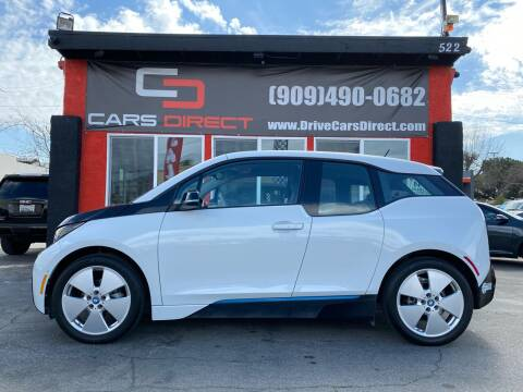 2015 BMW i3 for sale at Cars Direct in Ontario CA