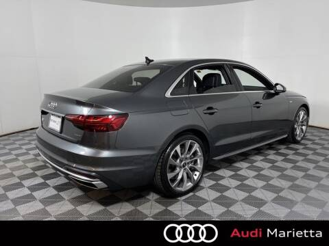 2021 Audi A4 for sale at CU Carfinders in Norcross GA