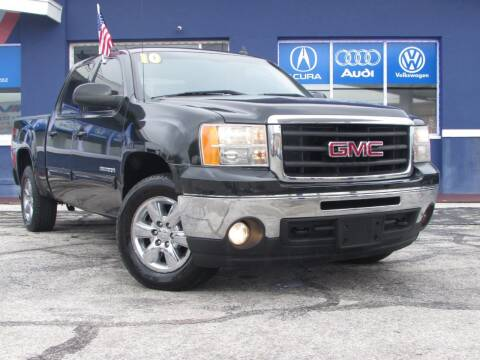 2010 GMC Sierra 1500 for sale at Orlando Auto Connect in Orlando FL