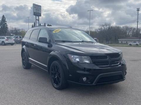 2018 Dodge Journey for sale at Betten Baker Preowned Center in Twin Lake MI