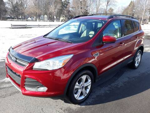 2013 Ford Escape for sale at Select Auto Brokers in Webster NY