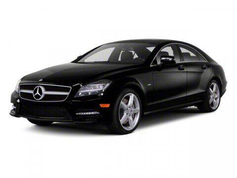 2013 Mercedes-Benz CLS for sale at Car Vision Buying Center in Norristown PA