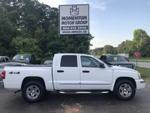 2005 Dodge Dakota for sale at Momentum Motor Group in Lancaster SC