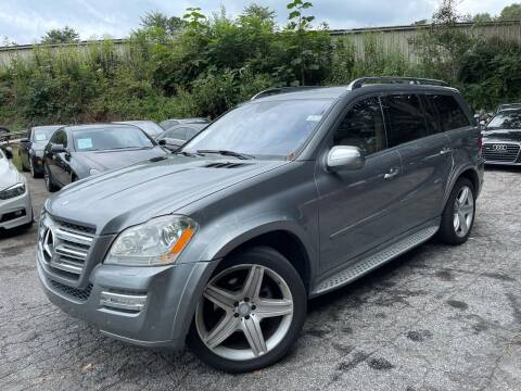 2010 Mercedes-Benz GL-Class for sale at Car Online in Roswell GA