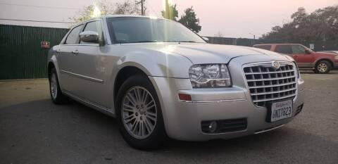 2010 Chrysler 300 for sale at AWA AUTO SALES in Sacramento CA