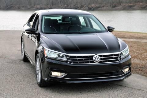 2016 Volkswagen Passat for sale at Auto House Superstore in Terre Haute IN