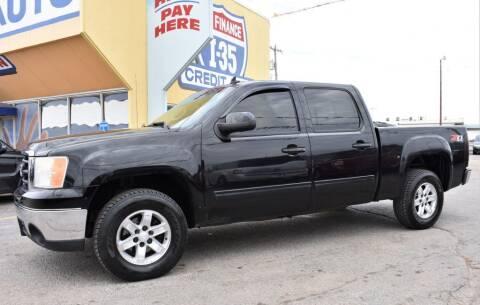 2008 GMC Sierra 1500 for sale at Buy Here Pay Here Lawton.com in Lawton OK