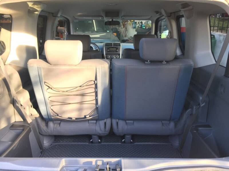 2006 Honda Element AWD EX-P 4dr SUV 4A - Saint Louis MO