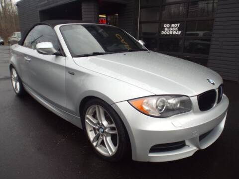 2011 BMW 1 Series for sale at Carena Motors in Twinsburg OH