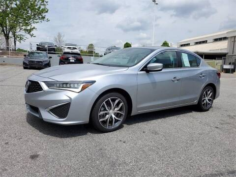 2020 Acura ILX for sale at CU Carfinders in Norcross GA