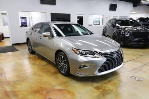 2018 Lexus ES 350 for sale at RPT SALES & LEASING in Orlando FL