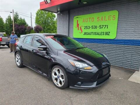 2014 Ford Focus for sale at Vehicle Simple @ JRS Auto Sales in Parkland WA