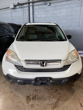 2007 Honda CR-V for sale at Square Business Automotive in Milwaukee WI