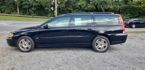 2006 Volvo V70 for sale at On The Road Again Auto Sales in Doraville GA