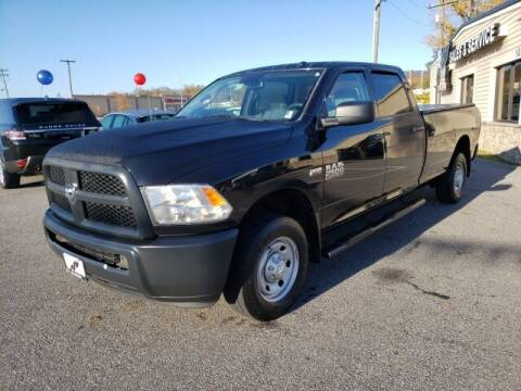 2016 RAM Ram Pickup 2500 for sale at Hi-Lo Auto Sales in Frederick MD