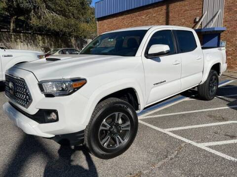 2019 Toyota Tacoma for sale at Wilson Autosports in Fort Walton Beach FL