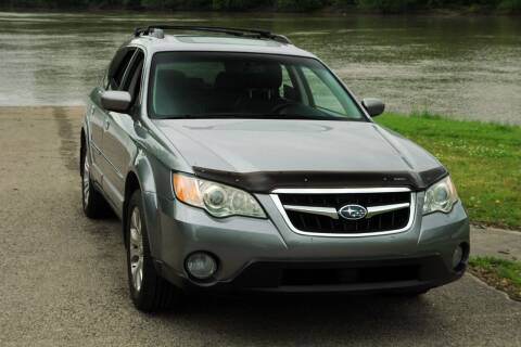 2009 Subaru Outback for sale at Auto House Superstore in Terre Haute IN