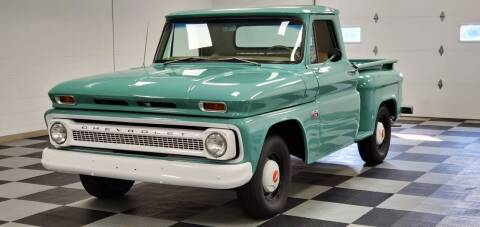 1966 Chevrolet C/K 10 Series for sale at 920 Automotive in Watertown WI