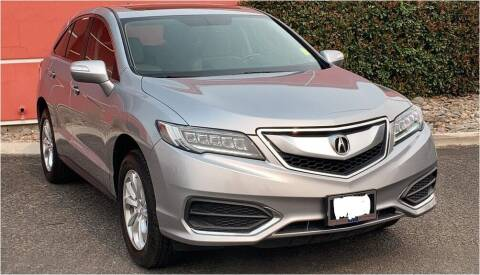 2017 Acura RDX for sale at Seewald Cars - Brooklyn in Brooklyn NY