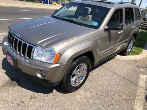 2006 Jeep Grand Cherokee for sale at STATE AUTO SALES in Lodi NJ