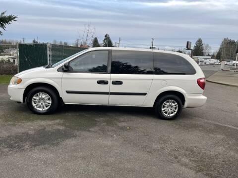 2006 Dodge Grand Caravan for sale at Primo Auto Sales in Tacoma WA