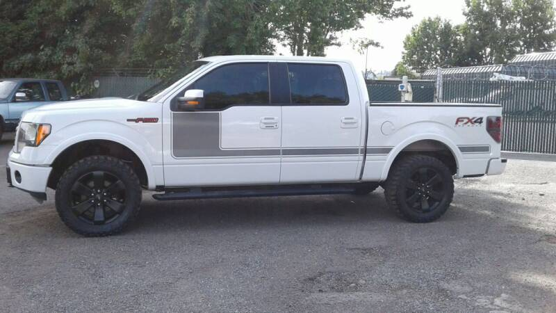 2012 Ford F-150 for sale at Car Guys in Kent WA