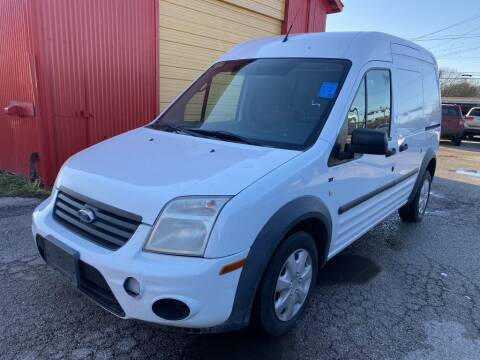 2012 Ford Transit Connect for sale at Pary's Auto Sales in Garland TX