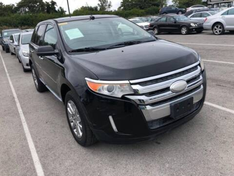 2011 Ford Edge for sale at HW Auto Wholesale in Norfolk VA
