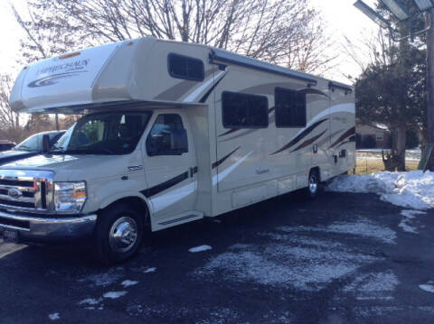 2017 Coachmen Lepre for sale at Stakes Auto Sales in Fayetteville PA