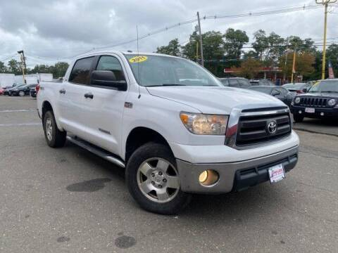 2011 Toyota Tundra for sale at Payless Car Sales of Linden in Linden NJ