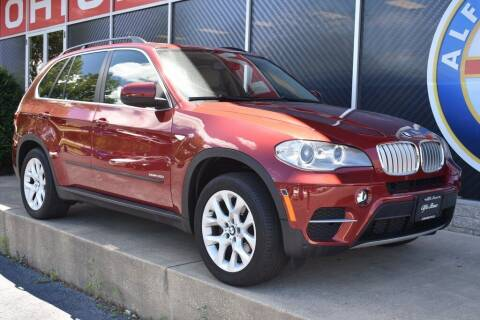 2013 BMW X5 for sale at Alfa Romeo & Fiat of Strongsville in Strongsville OH