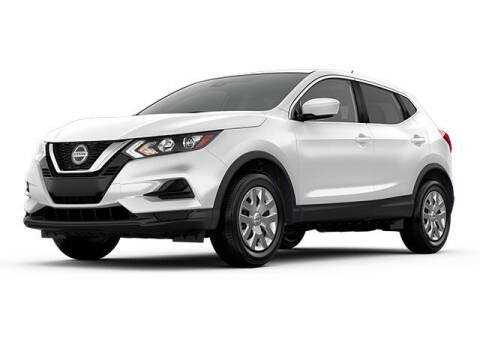 2020 Nissan Rogue Sport for sale at B & B Auto Sales in Brookings SD