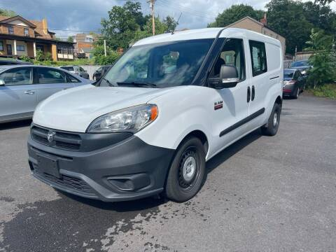 2016 RAM ProMaster City Cargo for sale at Fellini Auto Sales & Service LLC in Pittsburgh PA